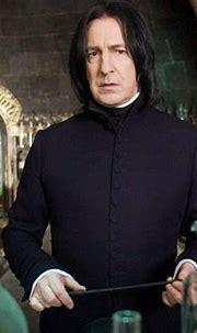 Alan Rickman 'Harry Potter' cast reactions - Business Insider