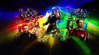 Avengers Poster War Infinity Wallpapers Laptop 1080p
