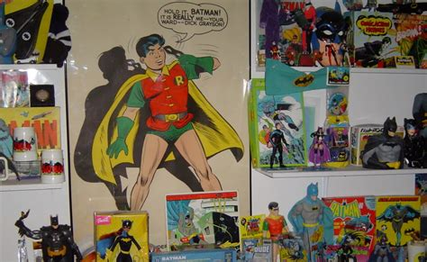 batman wallpaper media  amazing vintage batman toy collection  weezee mule