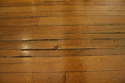 hardwood floors warping how to fix a warped wood floor networx