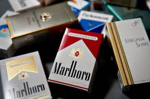 Philip Morris Plan to Stop Cigarette Sales Meets Scrutiny ...
