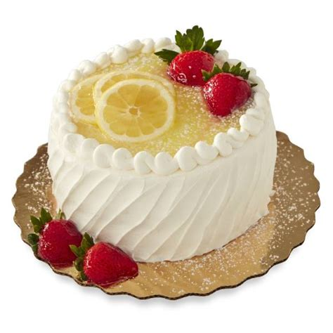 fruit cake strawberry limonata cake publix Publix