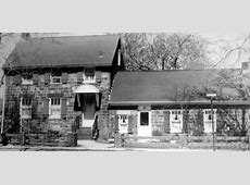 The Fritzsche HouseTotowa, New Jersey Passaic County