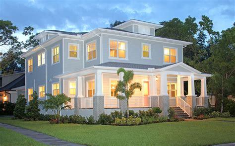 Design A Custom Home by Custom Home Builder Ta St Petersburg Luxury Home