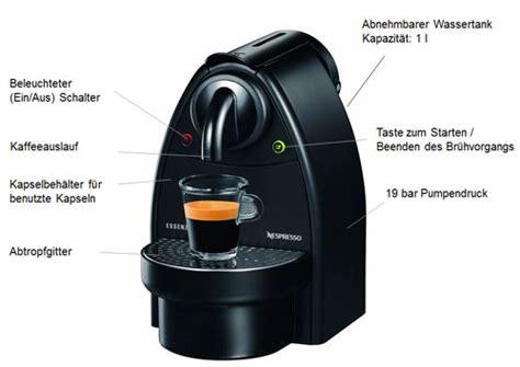 Krups Nespresso Bedienungsanleitung by De Krups Xn 2003 Nespresso Essenza Manual Just Black