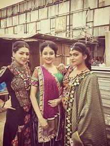 Lavina Tandon And Paridhi Sharma Offscreen | www.pixshark ...