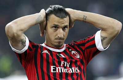 zlatan ibrahimovic hairstyle  hairstyles pictures