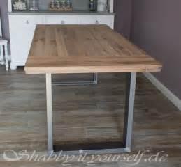 Pendelleuchte Für Langen Tisch : die 25 besten ideen zu tisch selber bauen auf pinterest ~ Michelbontemps.com Haus und Dekorationen