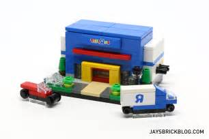 LEGO Toys R Us Store