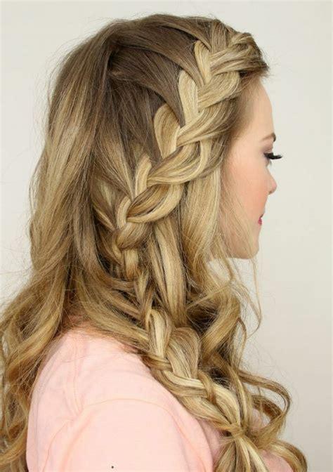 Peinados Lindos Y Faciles