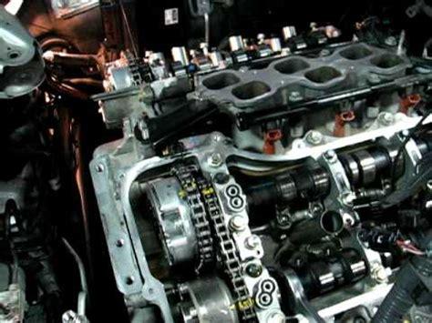 setting valve timing  toyota   gr fe