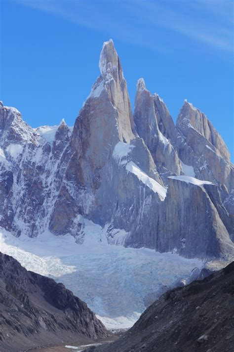 The Most Beautiful 10 Mountains In The World (photo