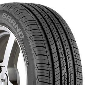 Cooper Grand Touring Tire Review by Cs5 Grand Touring Tires Cooper Tires Pmctire Canada