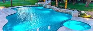 Custom Pools Clearwater