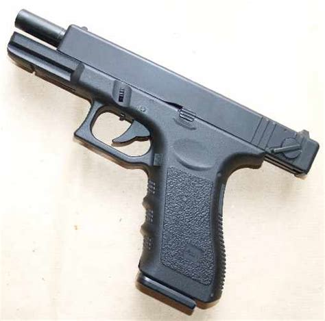 bb gun plastic metal glock 6mm pistol air magazine empty p817 cyma series scale ball guns bidorbuy 16bb abs fps