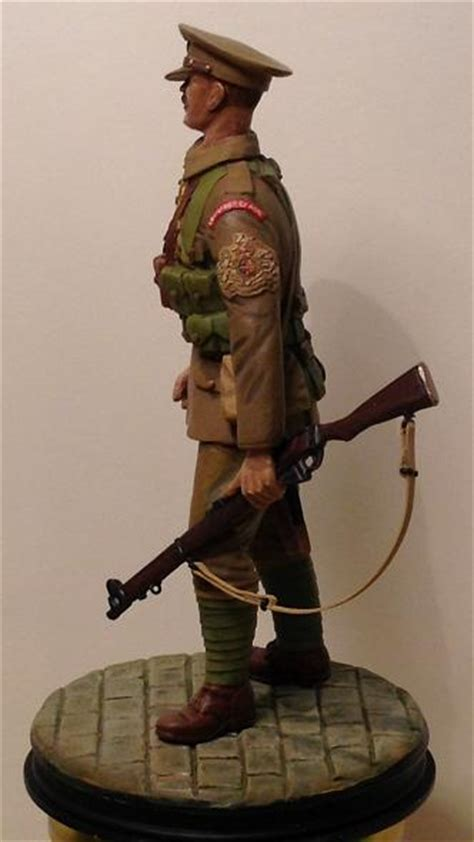 victory miniatures mm rsm parkin grenadier guards