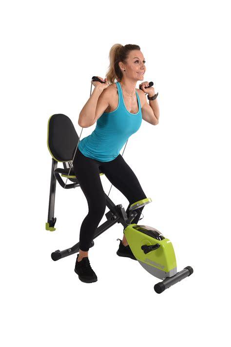 Stamina Wonder Exercise Bike   Stamina Products Inc.