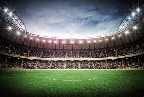 chambre d h es romantique papier peint football décor panoramique trompe l 39 oeil