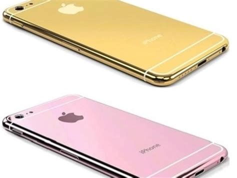 iphone 6 pink store sells special pink iphone 6 zdnet
