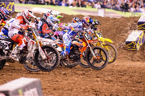 ama motocross 2014 results 2014 ama supercross indianapolis results 187 motorcycle