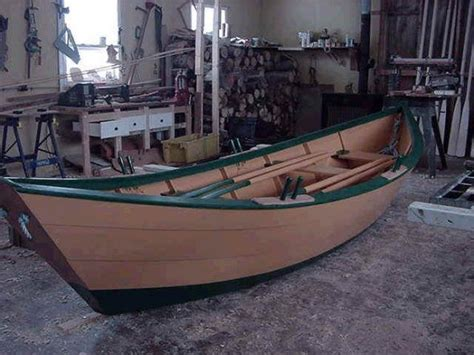 Dory Boat Kits For Sale by Plywood Dory Dory Boat Plans Building Your Own 16