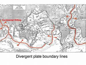 Plate Tectonics and Plate Boundaries - ppt download