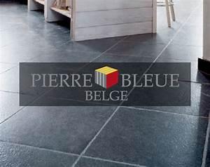 La Pierre Bleue : la pierre bleue belge construction maison b ton arm ~ Melissatoandfro.com Idées de Décoration