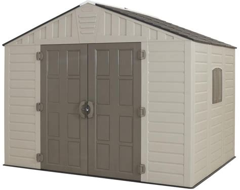 resin storage sheds on sale us leisure 10 ft x 8 ft keter stronghold resin storage
