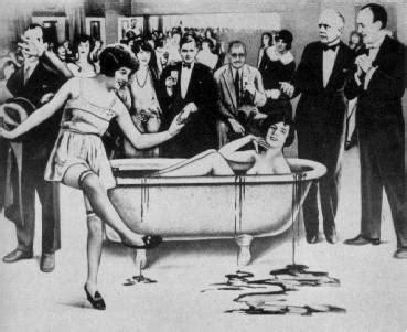 Bathtub Gin Nyc Dress Code by Mae West Speakeasy Secrets Mae West George Raft Knew
