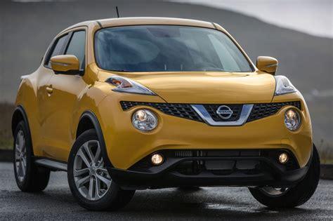 2016 Nissan Juke Msrp by 2016 Nissan Juke Hatchback Pricing For Sale Edmunds