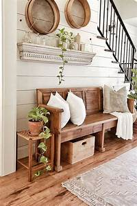 38, Amazing, Rustic, Country, Home, Decoration, Ideas
