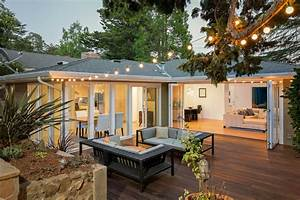 Diy, Outdoor, Living, Space, Ideas, Tips, U0026, Upkeep