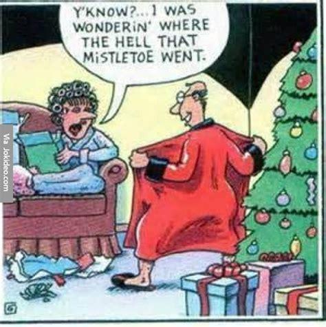 Dirty Xmas Memes - funny christmas cartoon