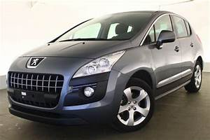 Peugeot 3008 Diesel : peugeot 3008 diesel premium hdi 136 reserve online now cardoen cars ~ Gottalentnigeria.com Avis de Voitures