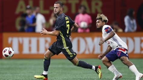 MLS All-Stars vs Juventus H2H 1 aug 2018 Head to Head stats predictions