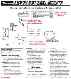 similiar electric trailer brake controller wiring diagram keywords primus electric brake controller wiring diagram car pictures