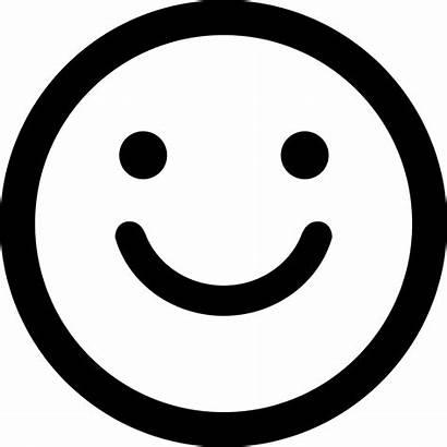 Svg Icon Smile Onlinewebfonts Symbol Word Cdr