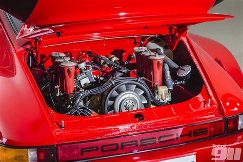 porsche rsr engine 1974 porsche 911 carrera rsr total 911