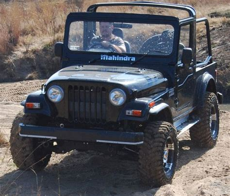 indian jeep mahindra mahindra thar price in india mahindra thar off roader