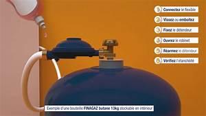 Comment Changer Une Chaudiere A Gaz : comment brancher les bouteilles de gaz propane 13kg et ~ Premium-room.com Idées de Décoration