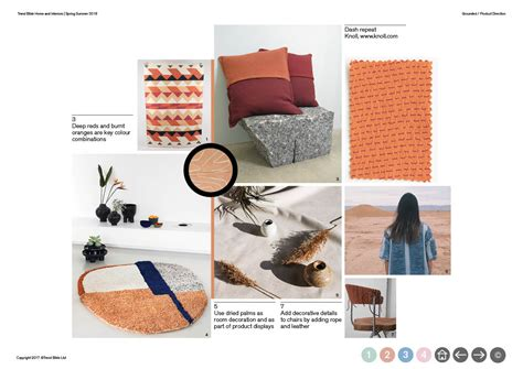 Trend Bible Home & Interior Trends S/S 2019 - eBook