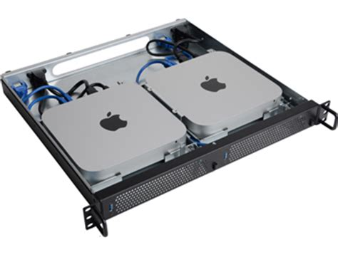 mac mini rack onnto corporation