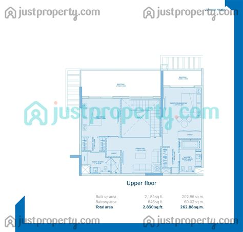 floor plans jumeirah heights apartments floor plans justproperty com