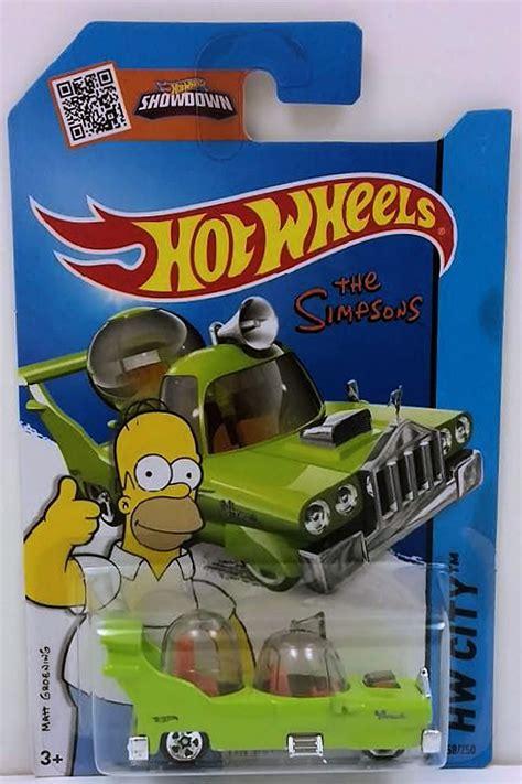 homer model cars hobbydb