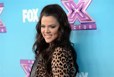 Ha! Khloe Kardashian Calls This (Cute!) Hairstyle Her ...