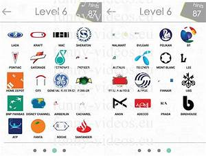 Logo Quiz 2 Clothing And Apparel Red | www.pixshark.com ...