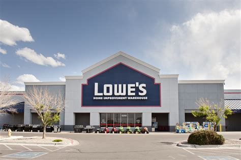 What To Expect From Lowe's Black Friday Sales In 2017