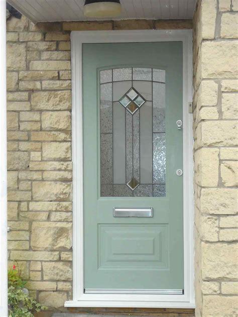doors bristol green upvc kapandate green composite front
