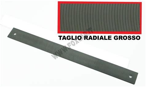 attrezzatura da carrozziere lima da carrozziere taglio radiale grosso di 350 mm