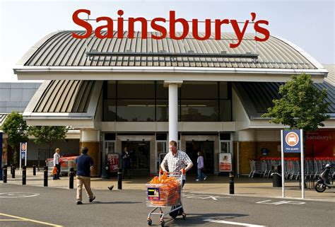 sainsbury stores amazon netto open sainsburys retail recall tesco employees hiring business its tackle digital indies threat supermarkets ibtimes fears